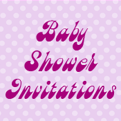 baby shower invitations thank you cards and stamps