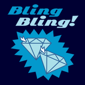 Bling Bling Diamonds