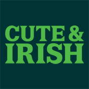 cute and Irish