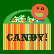 halloween candy trick or treat bag