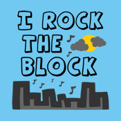 I Rock The Block Party